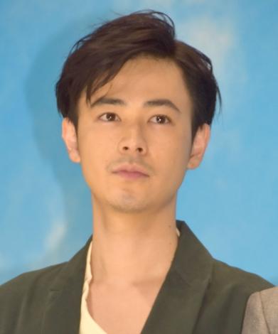 成田凌の画像