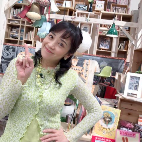 西田ひかるの画像