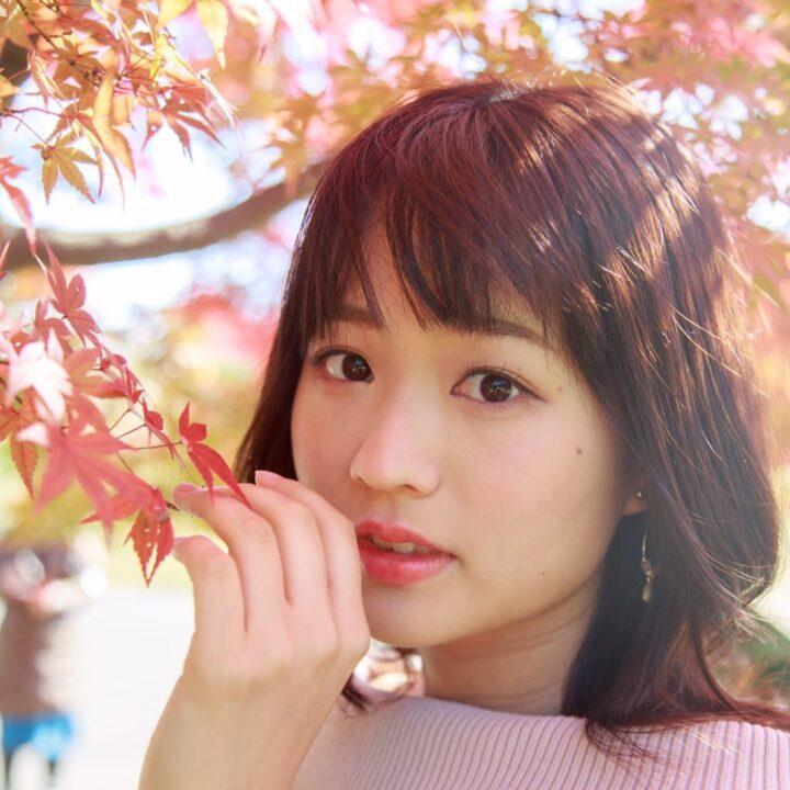 篠原梨菜の画像