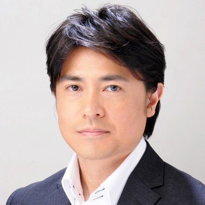 安東弘樹の画像