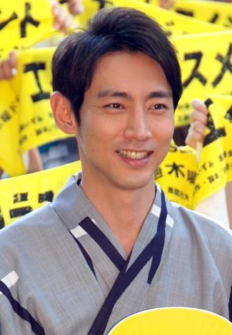 小泉孝太郎の画像
