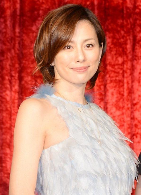 米倉涼子さんの画像