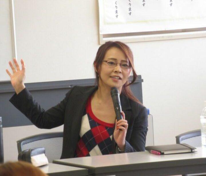 宮坂智恵子の画像