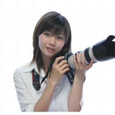 小川晃代の画像