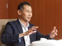 武田祐子の夫の画像